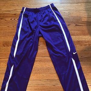 Nike Basketball Pants, Men's Large